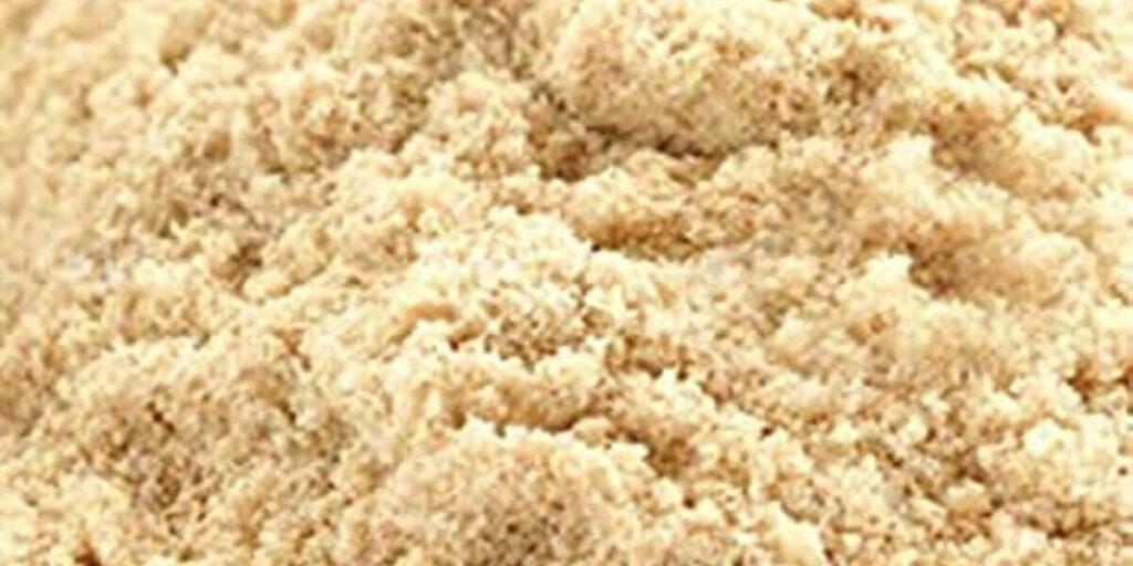 玄米の栄養がたっぷり残った米ぬかを使用