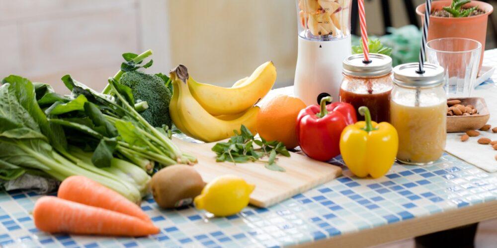 極濃青汁の野菜22種