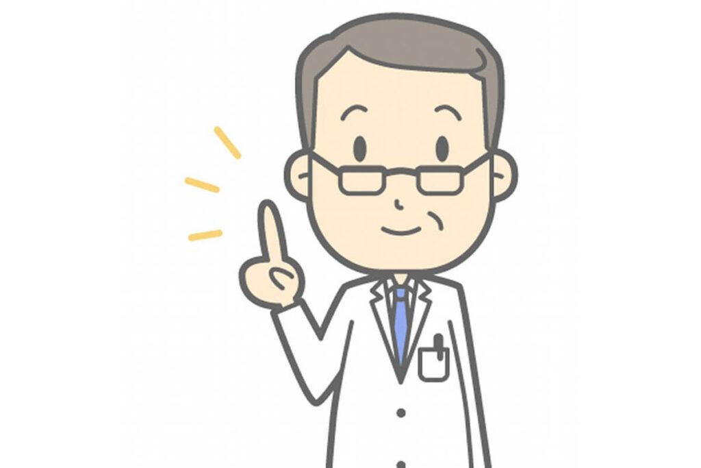 内科医・栄養管理師・老人ホーム施設長の筆者